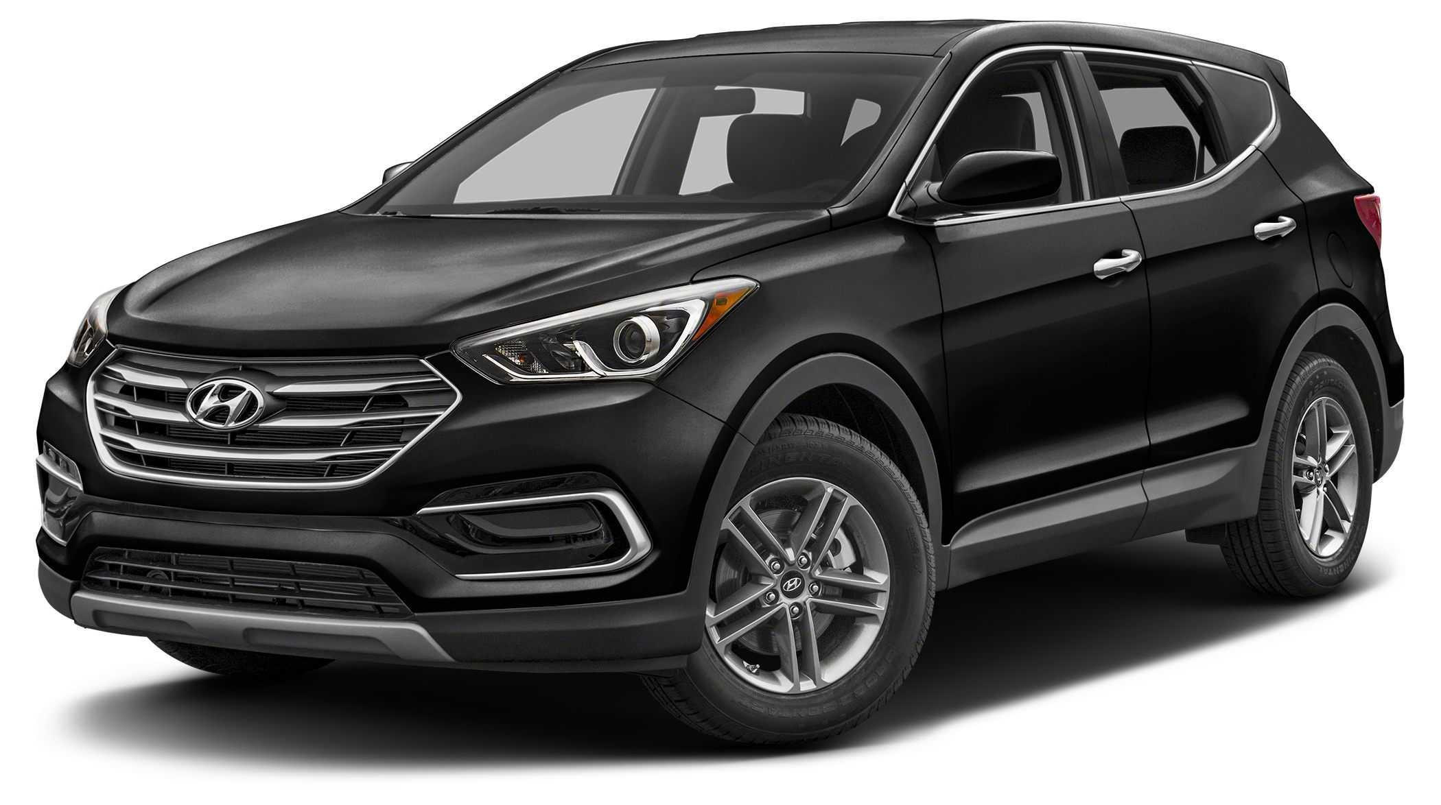 Hyundai Santa Fe 2017 $27563.00 incacar.com