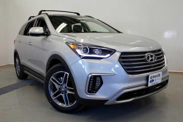 Hyundai Santa Fe 2017 $37885.00 incacar.com