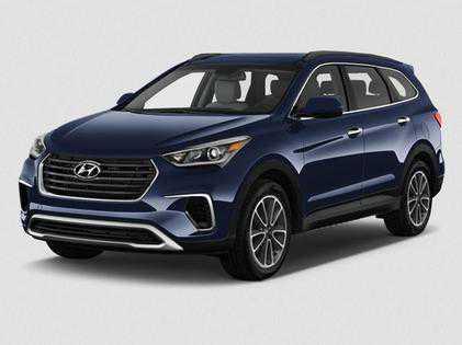 Hyundai Santa Fe 2017 $34000.00 incacar.com