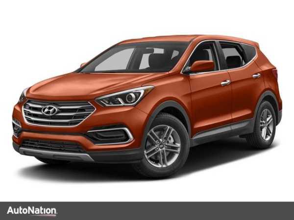 Hyundai Santa Fe 2017 $36300.00 incacar.com