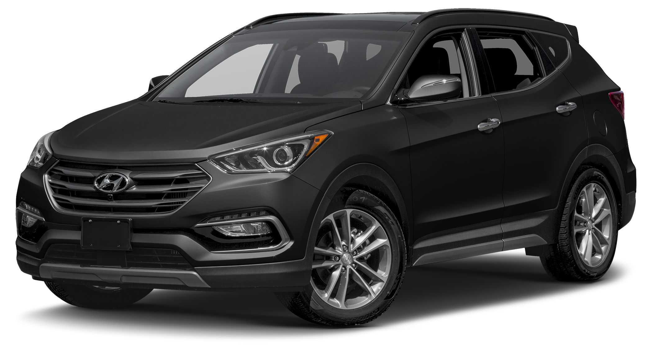 Hyundai Santa Fe 2017 $35665.00 incacar.com