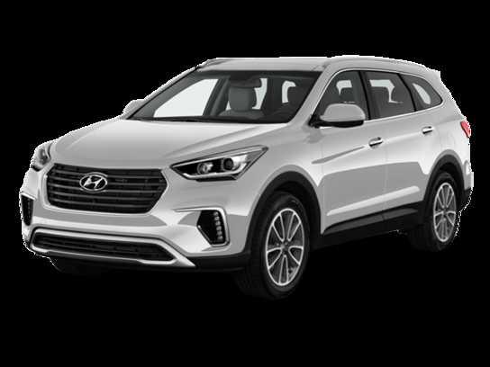 Hyundai Santa Fe 2018 $29640.00 incacar.com