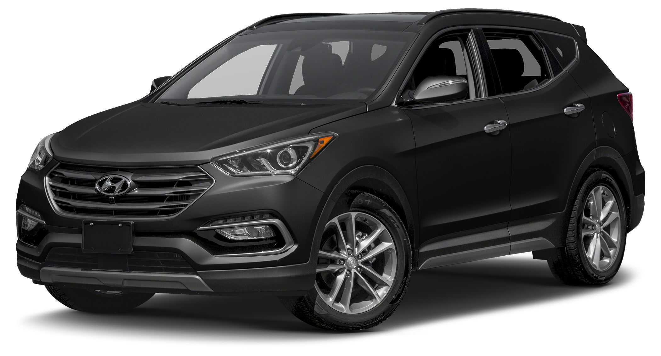 Hyundai Santa Fe 2018 $38765.00 incacar.com