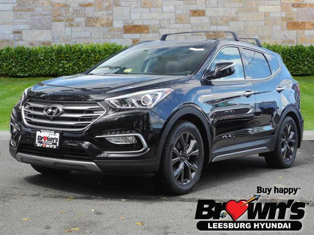Hyundai Santa Fe 2018 $34943.00 incacar.com