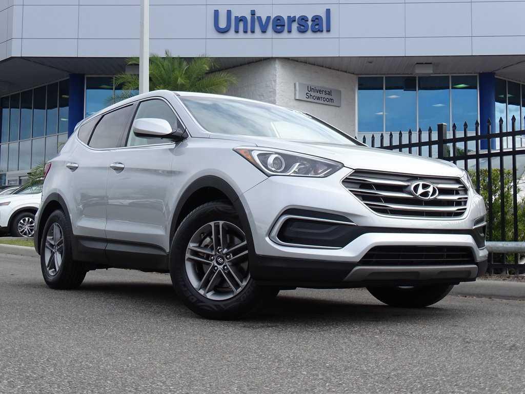 Hyundai Santa Fe 2018 $14905.00 incacar.com