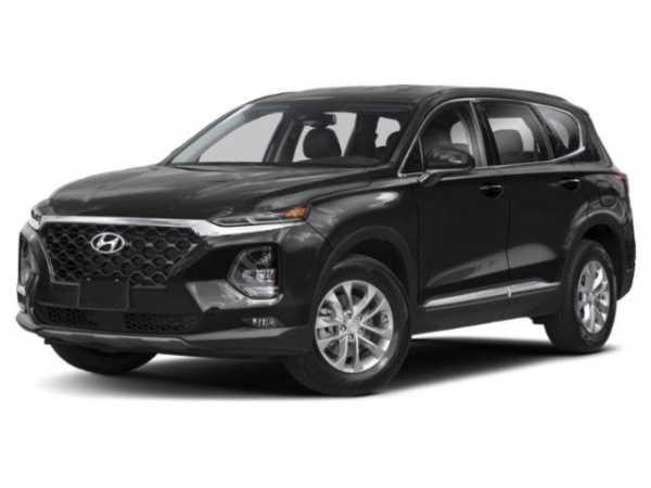 Hyundai Santa Fe 2019 $34567.00 incacar.com