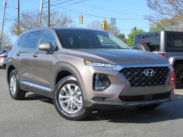 Hyundai Santa Fe 2019 $22269.00 incacar.com