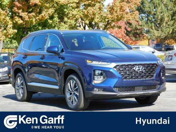 Hyundai Santa Fe 2019 $28040.00 incacar.com