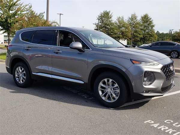 Hyundai Santa Fe 2019 $28365.00 incacar.com