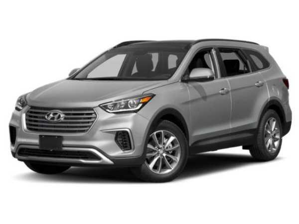 Hyundai Santa Fe 2019 $39482.00 incacar.com
