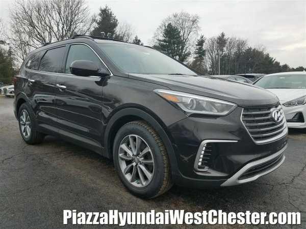 Hyundai Santa Fe 2019 $34030.00 incacar.com