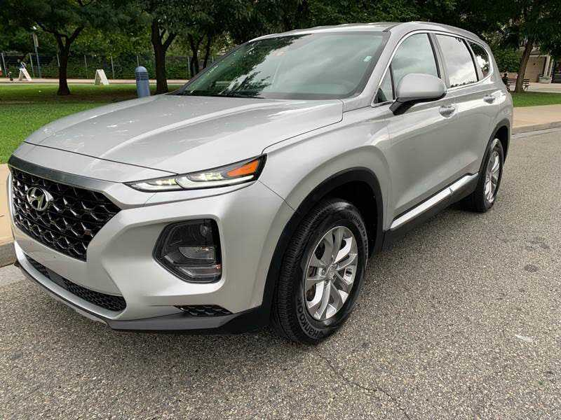 Hyundai Santa Fe 2019 $22495.00 incacar.com