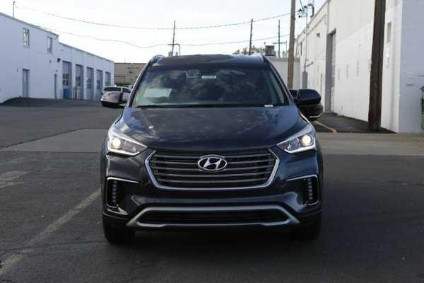 Hyundai Santa Fe 2019 $32269.00 incacar.com