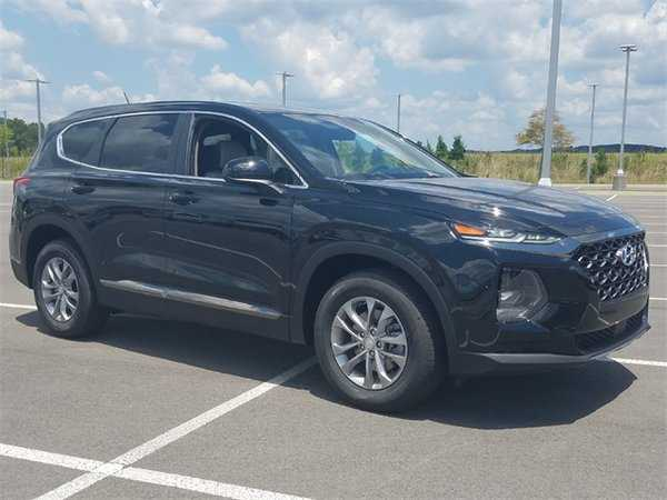Hyundai Santa Fe 2019 $26842.00 incacar.com