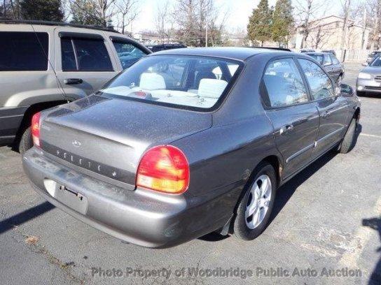 Hyundai Sonata 2001 $1800.00 incacar.com