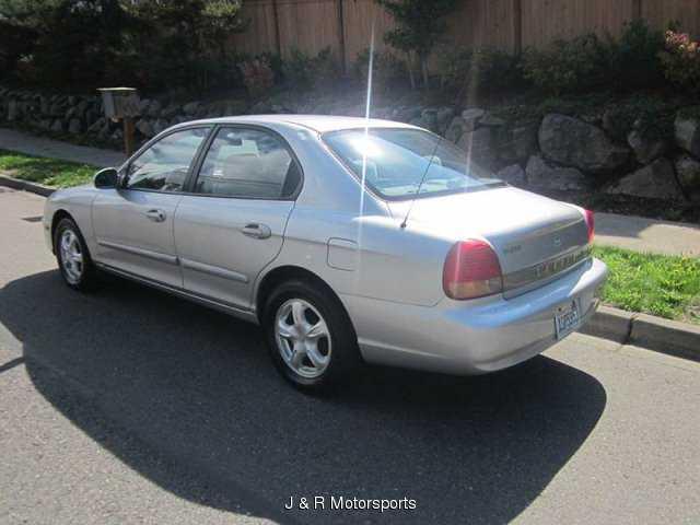 Hyundai Sonata 2001 $1990.00 incacar.com