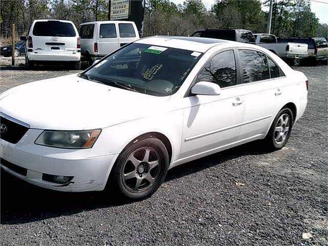 Hyundai Sonata 2006 $1350.00 incacar.com