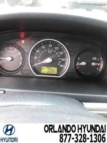 Hyundai Sonata 2006 $3991.00 incacar.com