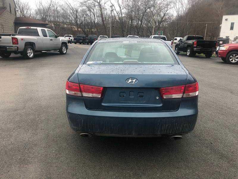 Hyundai Sonata 2006 $1995.00 incacar.com