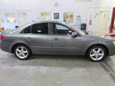 Hyundai Sonata 2009 $6500.00 incacar.com