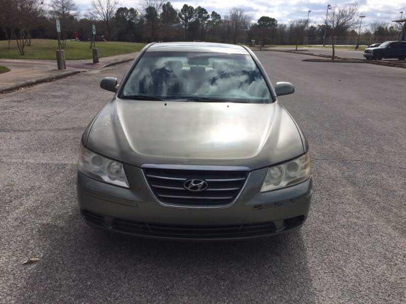 Hyundai Sonata 2009 $1800.00 incacar.com