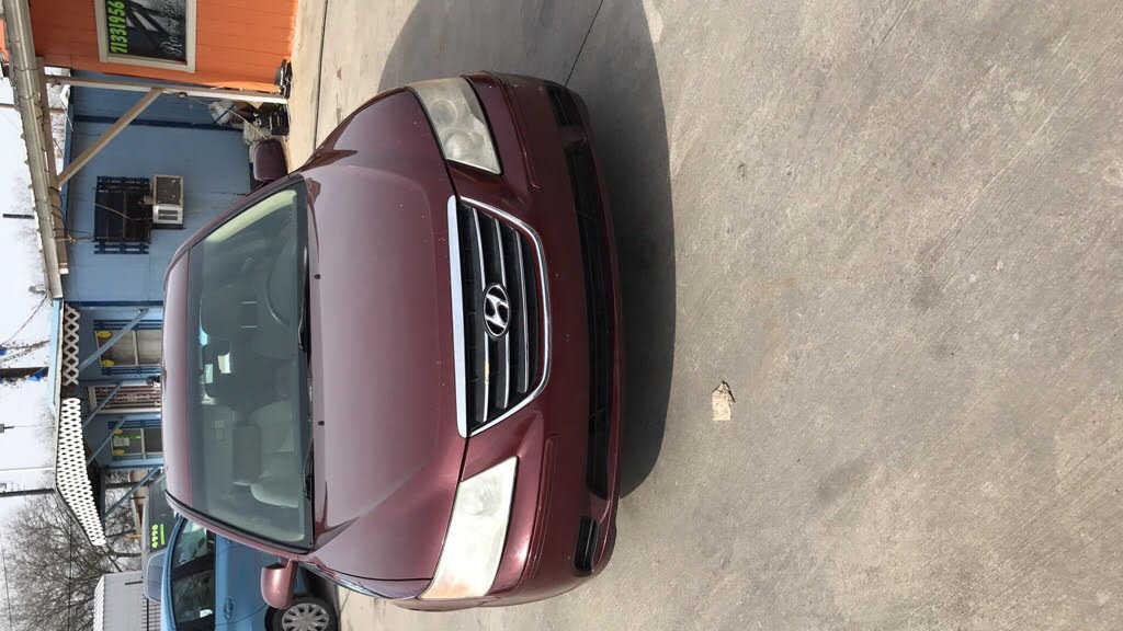 Hyundai Sonata 2009 $2900.00 incacar.com