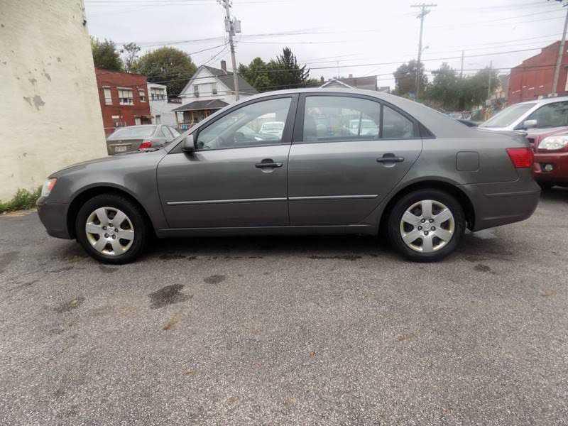 Hyundai Sonata 2010 $3000.00 incacar.com