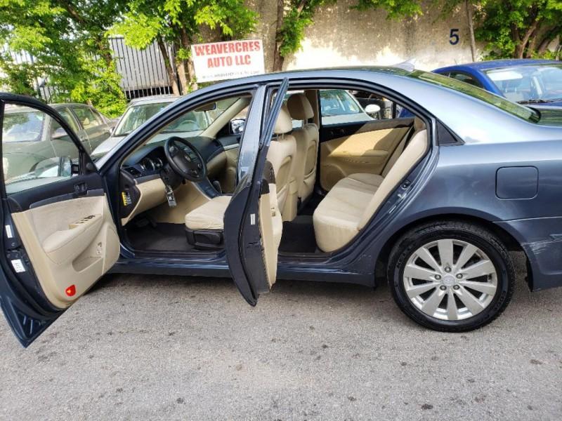 Hyundai Sonata 2010 $3500.00 incacar.com