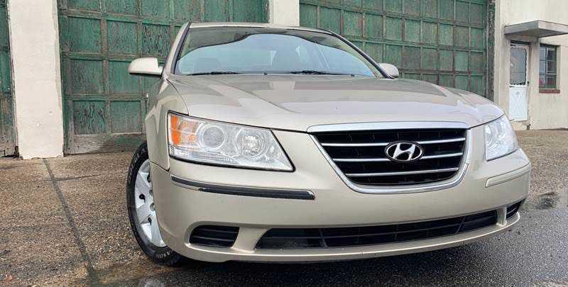 Hyundai Sonata 2010 $3349.00 incacar.com