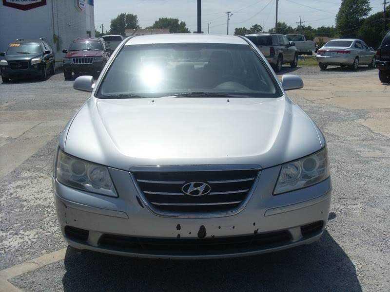Hyundai Sonata 2010 $3395.00 incacar.com