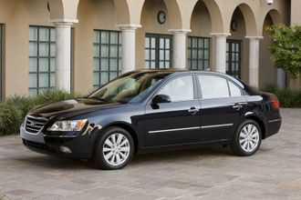 Hyundai Sonata 2010 $901.00 incacar.com