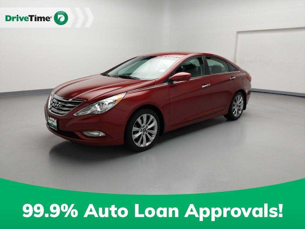 Hyundai Sonata 2011 $12595.00 incacar.com