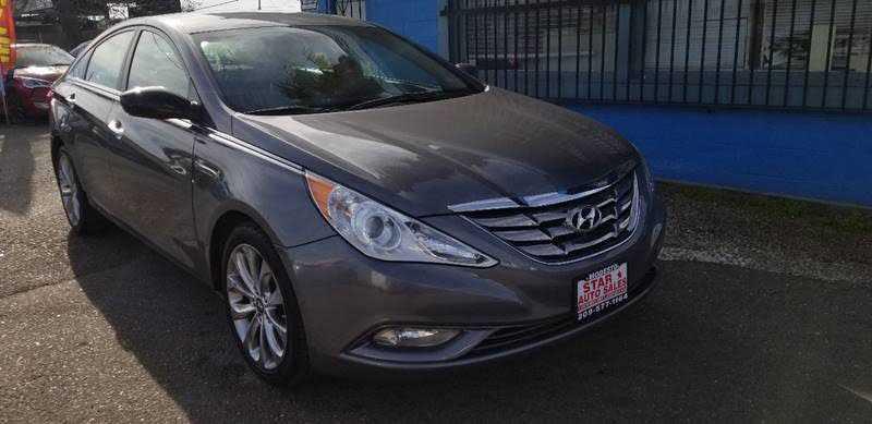 Hyundai Sonata 2011 $6599.00 incacar.com