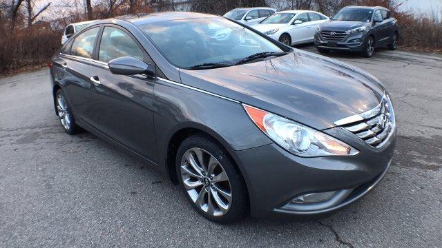 Hyundai Sonata 2011 $8799.00 incacar.com