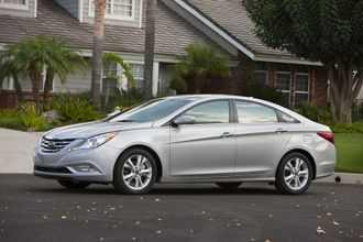 Hyundai Sonata 2011 $8965.00 incacar.com