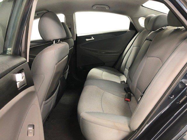 Hyundai Sonata 2011 $7579.00 incacar.com
