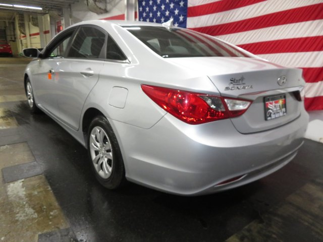 Hyundai Sonata 2011 $5111.00 incacar.com