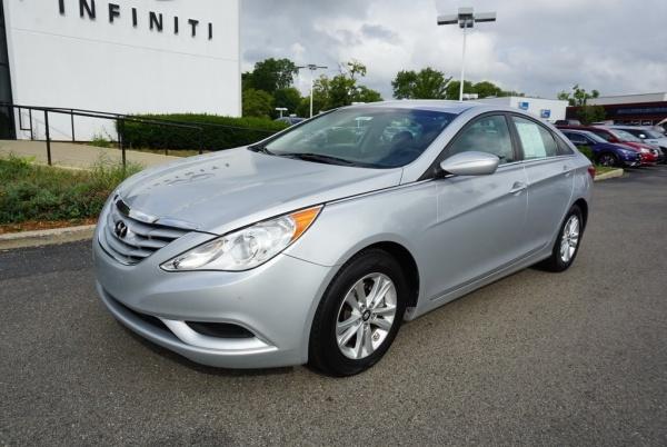 Hyundai Sonata 2011 $5449.00 incacar.com