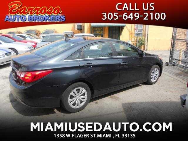 Hyundai Sonata 2011 $7700.00 incacar.com