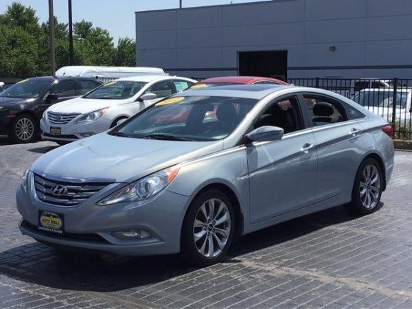 Hyundai Sonata 2011 $4995.00 incacar.com