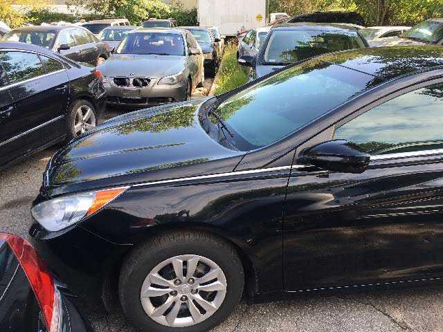 Hyundai Sonata 2011 $3999.00 incacar.com