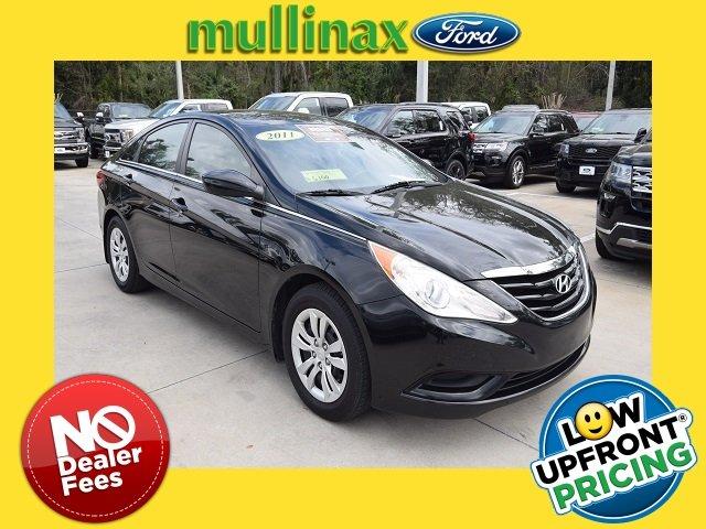 Hyundai Sonata 2011 $5900.00 incacar.com