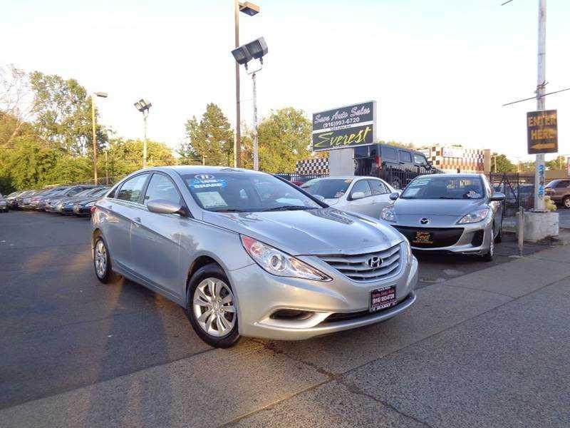 Hyundai Sonata 2011 $7995.00 incacar.com