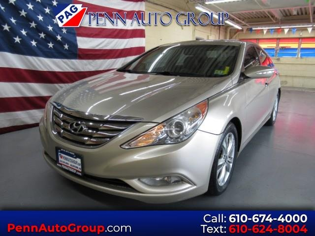 Hyundai Sonata 2011 $8925.00 incacar.com