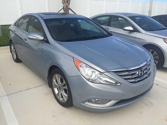 Hyundai Sonata 2011 $7500.00 incacar.com