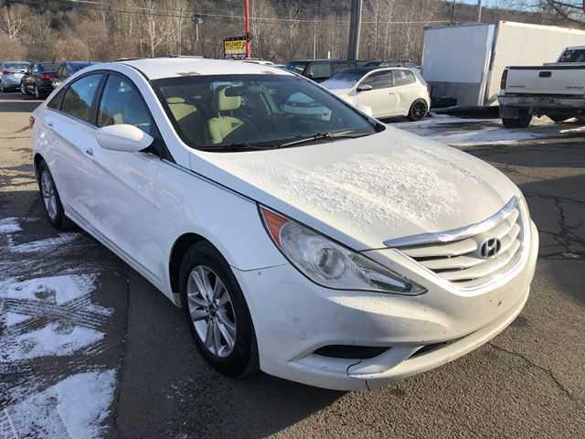 Hyundai Sonata 2011 $3995.00 incacar.com