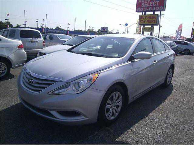 Hyundai Sonata 2012 $8950.00 incacar.com