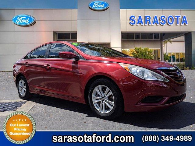 Hyundai Sonata 2012 $9500.00 incacar.com