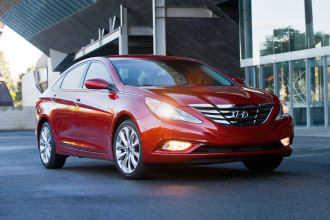Hyundai Sonata 2012 $3900.00 incacar.com