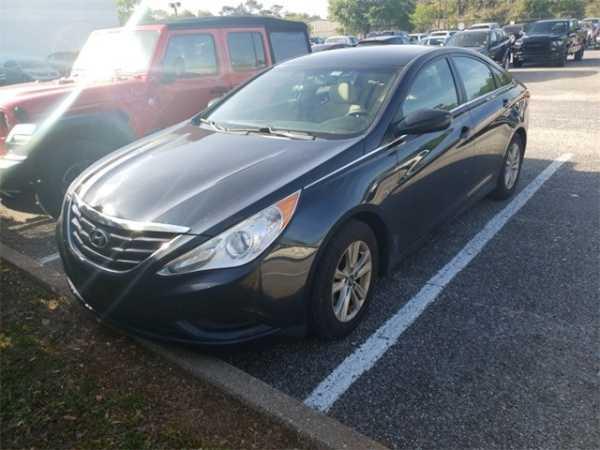Hyundai Sonata 2012 $8888.00 incacar.com
